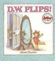 D.W. Flips!