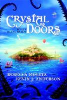 Crystal Doors Book 1