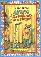 Arturo y sus problemas con el profesor
