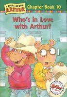 A Marc Brown Arthur Chapter Book