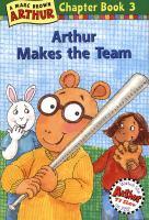 Arthur Makes the Team