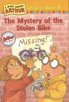 The Mystery of the Stolen Bike