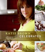 Katie Brown Celebrates