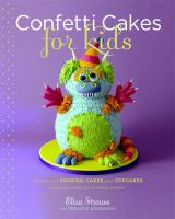 Confetti Cakes for Kids