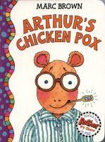Arthur's Chicken Pox