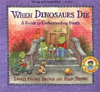 When Dinosaurs Die