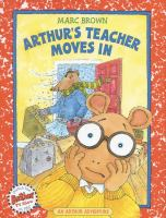 Arthur's Teacher Moves in