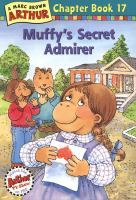 Muffy's Secret Admirer
