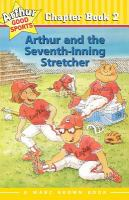 Arthur and the Seventh Inning-stretcher
