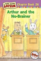 Arthur and the No-brainer