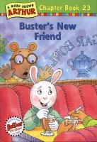 Buster's New Friend
