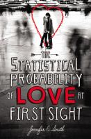 Cover of The Statistical Probabilit