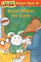 Buster Makes the Grade