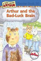 Arthur and the Bad-Luck Brain
