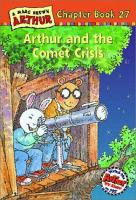 Arthur and the Comet Crisis