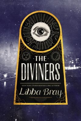 the diviners book cover