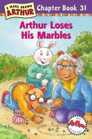 Arthur Loses His Marbles