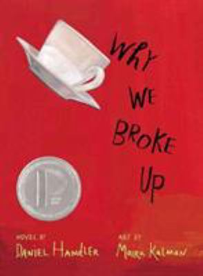 Cover image for Why We Broke up
