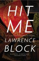 Hit me : a Keller novel