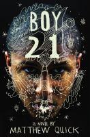Boy21 : [a novel]