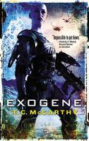 Exogene : The Subterrene  War : Book 2