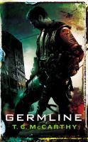 Germline : The Subterrene  War : Book 1