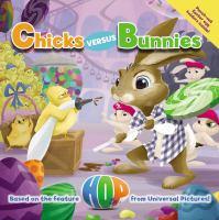 Chicks Vs. Bunnies