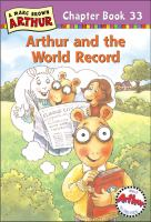 Arthur and the World Record