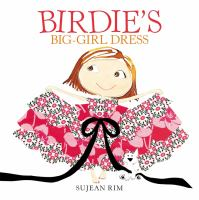 Birdie's Big-girl Dress