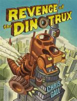 Revenge of the Dinotrux