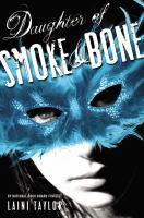 Daughter of Smoke & Bone