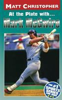 At the Plate With-- Mark McGwire