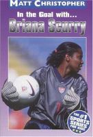 In the Goal With-- Briana Scurry
