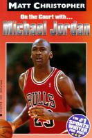 On the Court With...Michael Jordan
