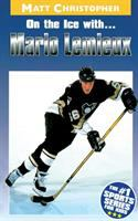 On the Ice With . . . Mario Lemieux