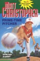 Prime-time Pitcher