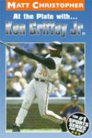 At the Plate With-- Ken Griffey, Jr