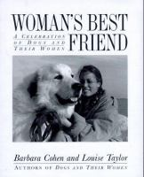 Woman's Best Friend