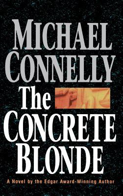 Cover image for The Concrete Blonde