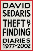 Image: Theft by Finding