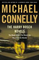 The Harry Bosch Novels