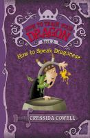 How to Speak Dragonese