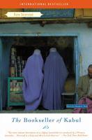 Bookseller of Kabul (BOOK CLUB SET)