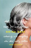 Going Gray