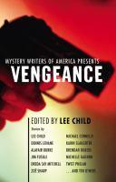 Mystery Writers of America Presents Vengeance