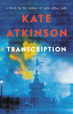 Transcription(book-cover)