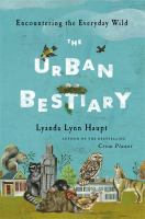 The Urban Bestiary