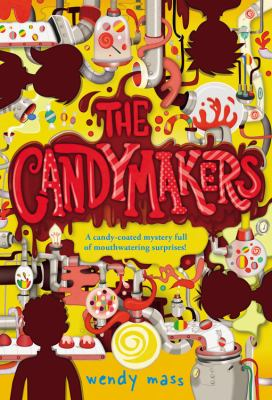 Cover image for The Candymakers