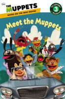 Meet the Muppets