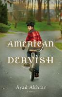 Cover of American Dervish